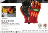 Mechanical Safety Gloves