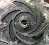 Impeller for 8 x 6 x 14