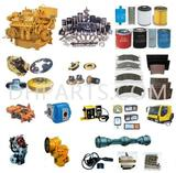 Contruction Spare Parts