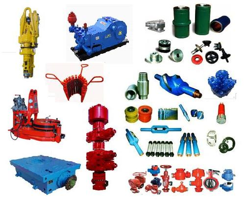 oilfield equipment and parts CN Limited
