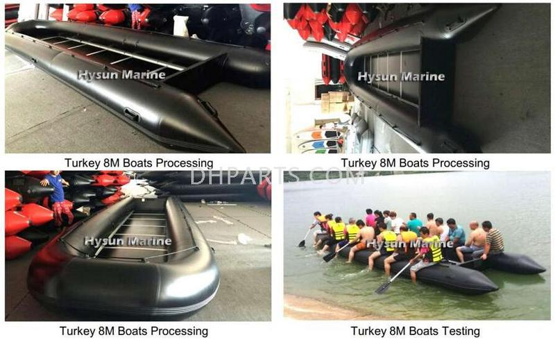 Sell boats to Turkey,Syria