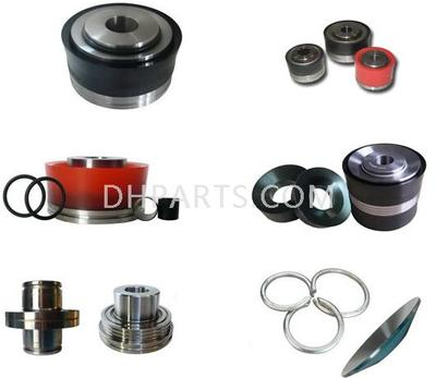 Mud Pump Piston