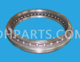 Bearings for rotary table