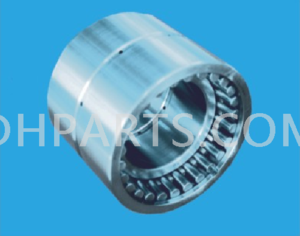 Bearing for mud pump