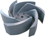 Impeller For Mission 8×6×11 / 8×6×14