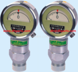 YKZ-100 Pressure Gauge(Remote Transmitting)