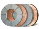 WPT Cluth  Friction Disc