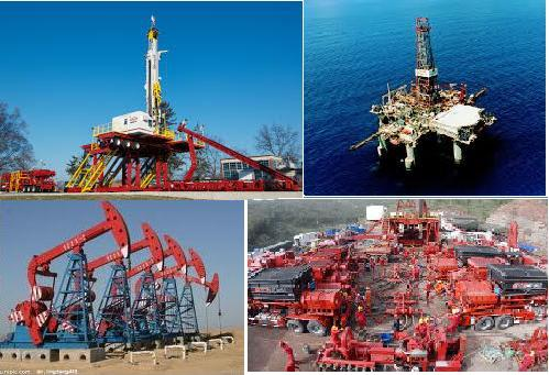 Land Drilling Rig,Offshore drilling rig,Beam Oil Pump,Fracturing equipment