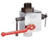 AJF Safety Stop Valve