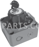 2FRM..-30 2-way flow control valve,Type