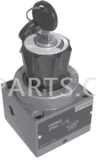 2FRM5-30 2-way flow control valve